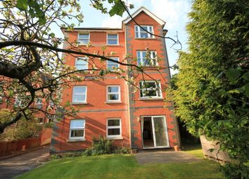 Thumbnail 2 bed flat to rent in Appleby House, Derby Road, Caversham, Reading