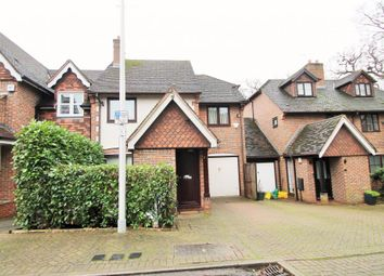 3 bed semi-detached house for sale in Elrington Road, Woodford Green IG8