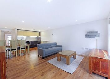 Thumbnail 1 bed flat to rent in Sherborne Street, Islington