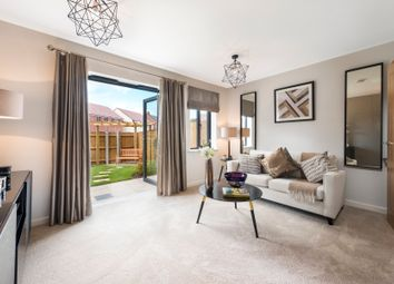 Thumbnail 1 bed end terrace house for sale in Eastern Avenue, Lichfield