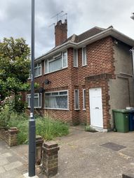 2 bed maisonette to rent in Honeypot Lane, London NW9