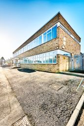 Thumbnail Warehouse to let in 141 Garth Road, Morden