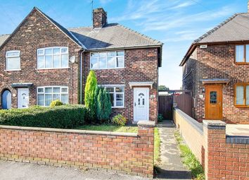 Thumbnail 2 bed terraced house for sale in Kent Road, Goole