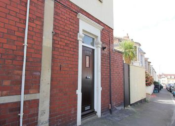 Thumbnail 2 bed flat to rent in Blackswarth Rd, Redfield, Bristol
