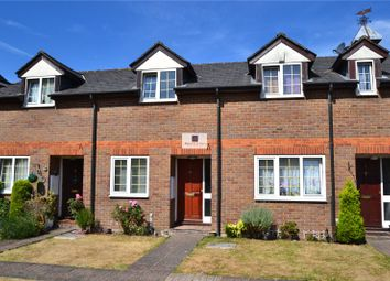 Thumbnail 1 bed terraced house to rent in St. Vincents Cottages, Marlborough Road, Watford