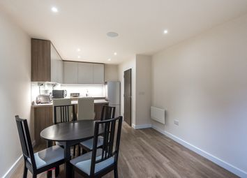 Thumbnail 1 bed flat to rent in Aerodrome Road, Colindale