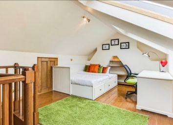 3 bed maisonette for sale in Kilburn Lane, London W10