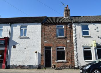 Thumbnail 2 bed terraced house to rent in Barnby Gate, Newark