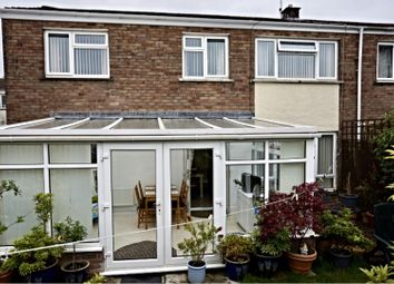 Thumbnail 3 bed end terrace house for sale in Maes-Y-Felin, Wildmill
