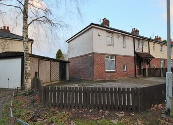 Thumbnail 3 bed end terrace house for sale in Bay Road, Ribbleton, Preston