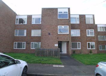 Thumbnail 2 bed flat for sale in Binswood Road, Halesowen