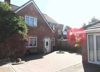 Thumbnail 5 bed detached house for sale in Walnut Grove, Liverpool
