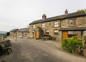 Thumbnail 7 bed country house for sale in Bradnop, Leek