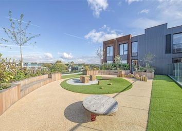 Thumbnail 2 bed flat for sale in St. Pancras Way, London