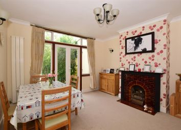Thumbnail 4 bedroom semi-detached house for sale in Kingscroft Road, Leatherhead, Surrey