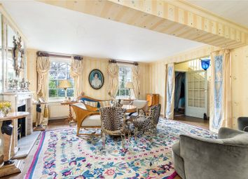 Thumbnail 3 bed terraced house for sale in Old Church Street, Chelsea, London