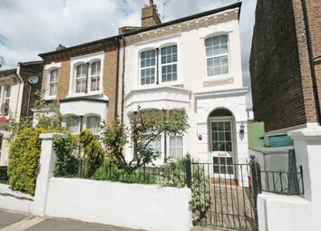 Thumbnail 4 bed semi-detached house to rent in Birkbeck Avenue, London