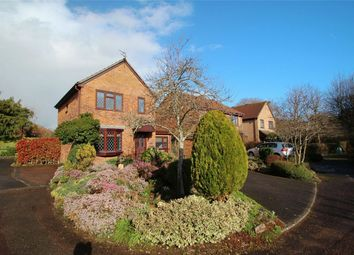 Thumbnail 3 bed detached house for sale in The Glen, Yate, South Gloucestershire