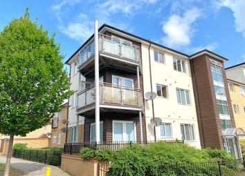 Thumbnail 2 bedroom flat for sale in Tanfield Lane, Broughton, Milton Keynes