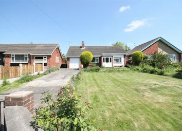 Thumbnail 2 bed detached bungalow for sale in Villas Road, Bolsover, Chesterfield