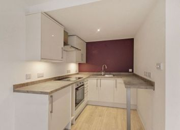 Thumbnail 1 bed flat to rent in Church Road, Burgess Hill