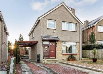 Thumbnail 3 bed detached house for sale in Luss Brae, Hamilton, South Lanarkshire, United Kingdom
