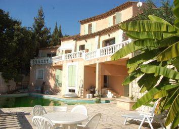Thumbnail 6 bed villa for sale in Tourrettes Sur Loup, Tourettes Sur Loup, Alpes-Maritimes, Provence-Alpes-Côte D'azur, France
