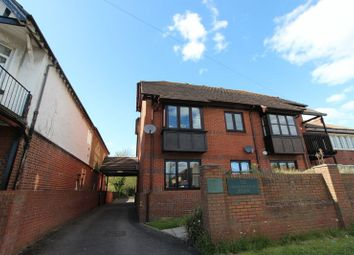 Thumbnail 1 bedroom flat for sale in Winchester Road, Shirley, Southampton