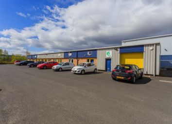 Thumbnail Light industrial to let in Glasgow Business Park, Springhill Parkway, Baillieston
