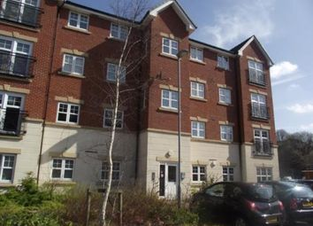 Thumbnail 2 bedroom flat for sale in Astley Brook Close, Bolton, Greater Manchester, Lancs
