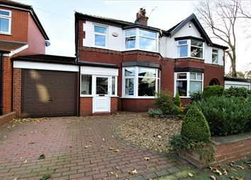 Thumbnail 3 bedroom property for sale in Rawlyn Road, Bolton
