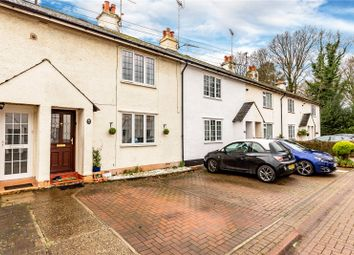 Thumbnail 2 bed terraced house for sale in Pinehurst Cottages, Farnborough, Hampshire