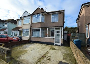 Thumbnail 3 bed semi-detached house for sale in Whitefriars Drive, Harrow