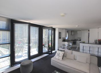 2 bed flat for sale in Azure West, Grand Hotel Road, The Hoe, Plymouth PL1