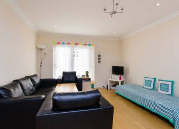 Thumbnail 2 bed flat to rent in Lavender Road, Clapham Junction