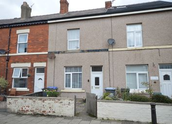 Thumbnail 2 bedroom terraced house for sale in Moon Avenue, Blackpool