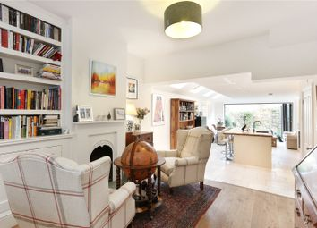 Thumbnail 4 bed terraced house for sale in Berrymede Road, London