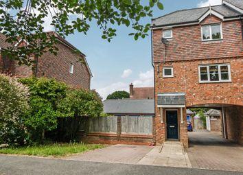 Thumbnail 2 bed maisonette to rent in Pondtail Close, Horsham