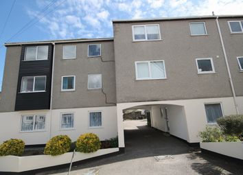 Thumbnail 2 bed flat to rent in Brook Place, Falmouth