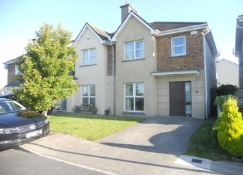 Thumbnail 3 bed semi-detached house for sale in 44, Bracken Grove, Waterford City, Waterford