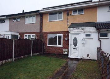 Thumbnail 3 bedroom town house for sale in Poplar Close, Runcorn