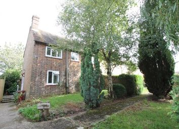 Thumbnail 3 bed semi-detached house for sale in June Meadows, Midhurst, West Sussex