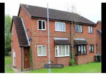 Thumbnail 2 bed maisonette to rent in Guillemot Lane, Wellingborough