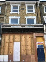 Thumbnail Retail premises to let in Brockley Road, Brockley, London