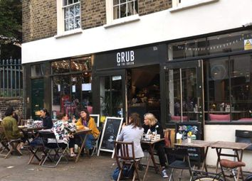 Thumbnail Restaurant/cafe for sale in Joseph Trotter Close, Finsbury Estate, London