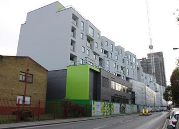 Thumbnail 2 bed flat for sale in Bermondsey Works, Rotherhithe New Road, London
