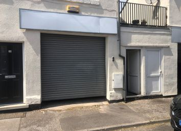 Thumbnail Commercial property to let in The Connexion, Chaucer Street, Mansfield