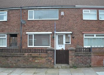 Thumbnail 2 bedroom terraced house to rent in Melbourne Street, Thatto Heath, St Helens
