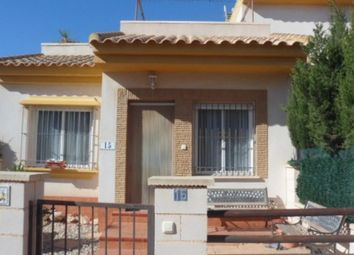 Thumbnail 2 bed villa for sale in Spain, Murcia, Murcia, Sucina