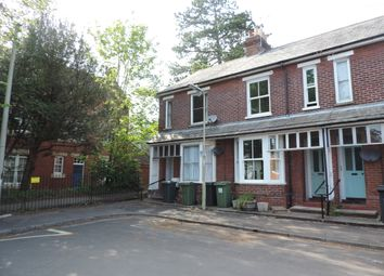 Thumbnail 1 bed flat to rent in Boscobel Road, Winchester